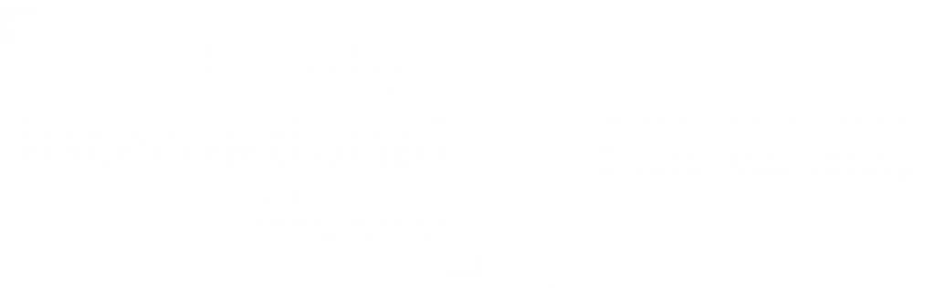 Logo London International Media