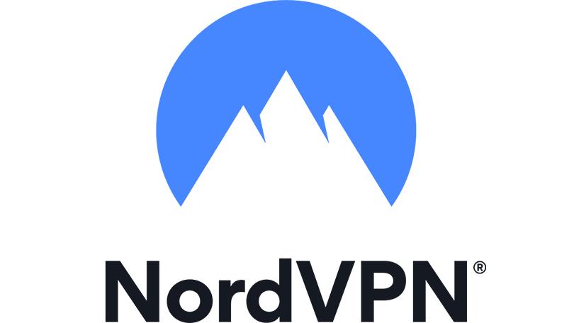 logotipo nordvpn