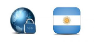 Compare the best VPN services to Argentina.