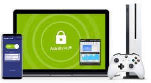 análisis de los dispositivos compatibles con Astrill VPN en España