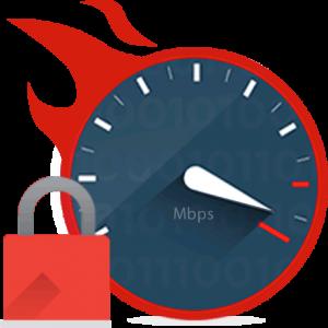 Velocidad de Express VPN para navegar seguro desde España