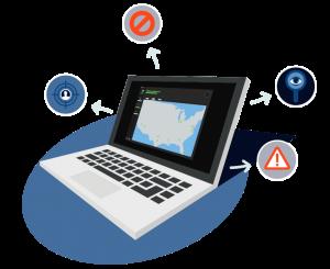 Beneficios de descargar este proveedor gratis para navegar seguro