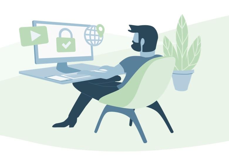 Para qué sirve un buen VPN