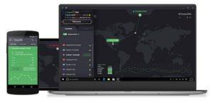 Este provedor de IP VPN permite-lhe mudar de direção com facilidade.
