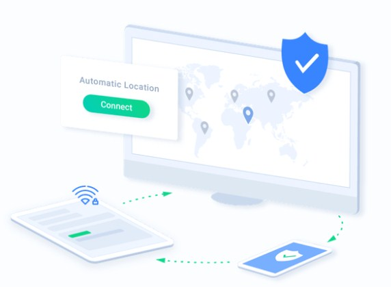 Analysis devices that can be connected to SaferVPN.