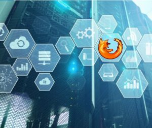 Uses that can be given to a virtual private network for Firefox