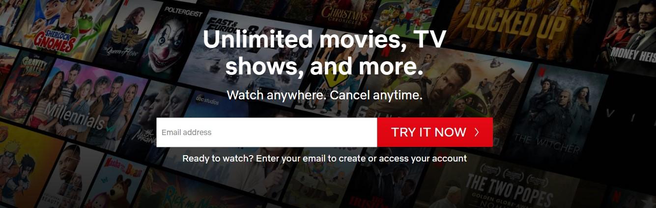 Caracteristicas, opiniones y detalles acerca de los mejores VPN para Netflix