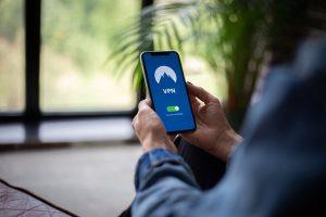 north vpn es una de las opciones recomendadas en vpn para iphone