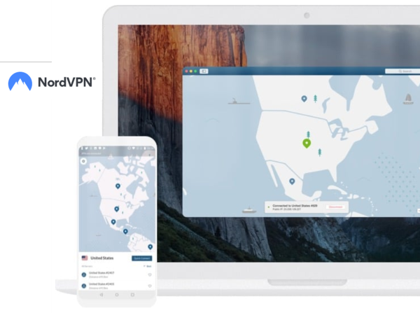 Entre los Mejores VPN del mercado se encuentra sin duda Nord VPN