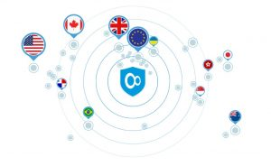 VPN Unlimited is available in a number of countries.