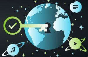 Z WindScribe VPN można ukryć swoją lokalizację zapobiegania ciasteczka Rejestracja Szukanie