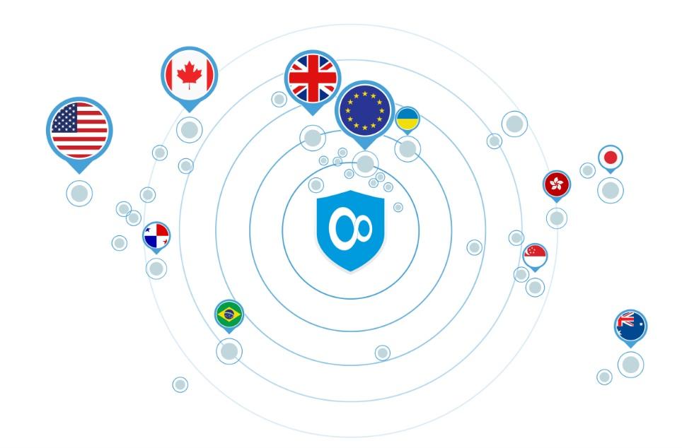 Mejores VPN para navegar seguro: Unlimited es uno de ellos