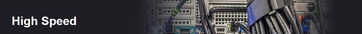 ProtonVPN velocidade pode atingir até 10 Gbps
