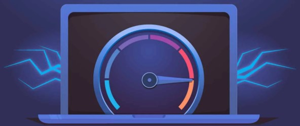 La velocidad de un proveedor de VPN router es fundamental.