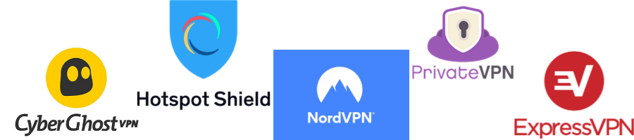 Recommended Best VPN for iPad.