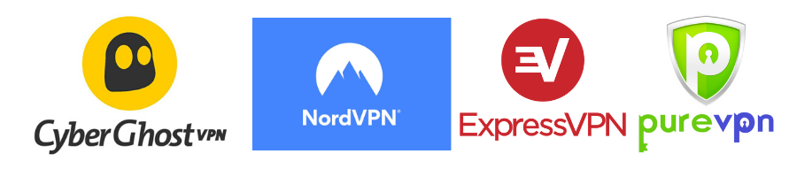 vpn providers recommended to navigate in another country