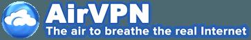 Logo de AirVPN