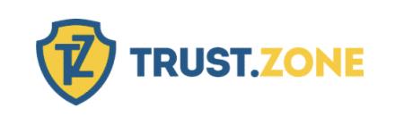 Logo de Trust Zone VPN