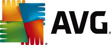 Logo de AVG VPN