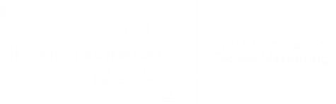 Logo de London International Media