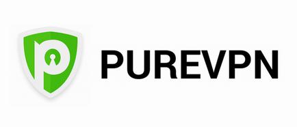 logo de PureVPN