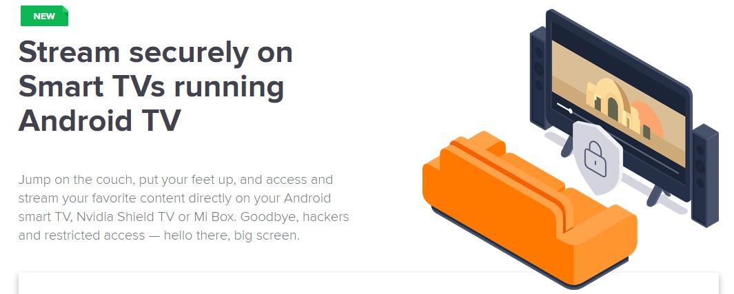 Avast SecureLine VPN cuenta con múltiples funciones.