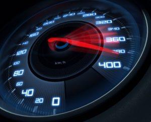 Los programas para cambiar IP garantizan una velocidad de conexión óptima.