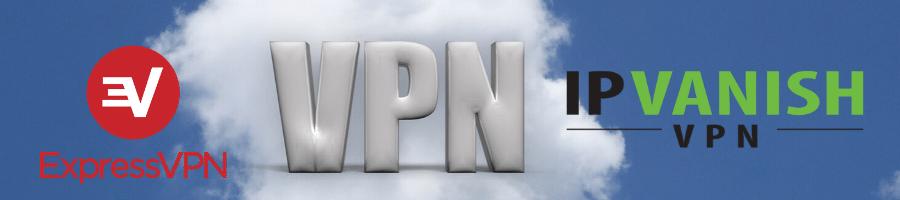 ExpressVPN vs IPVanish ont obtenu d'excellentes critiques.