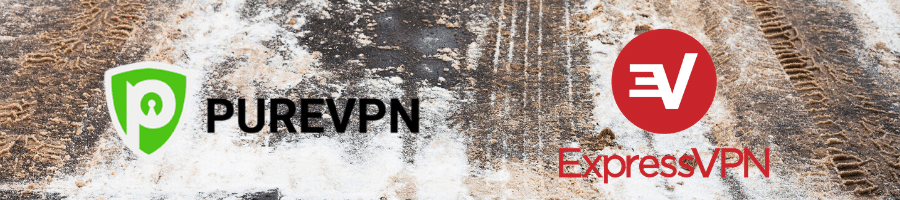 PureVPN speed vs ExpressVPN is fully competitive and efficient.