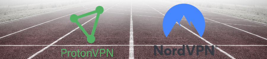 The speed might offer ProtonVPN vs NordVPN are a key point.