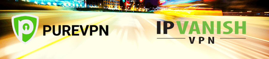 PureVPN Vs IPVanish offers a powerful speed.