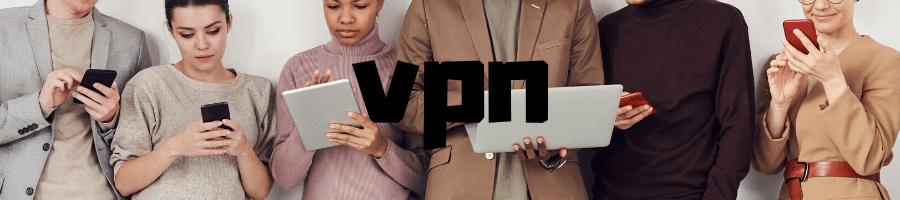 El elegir una VPN se garantiza la seguridad.
