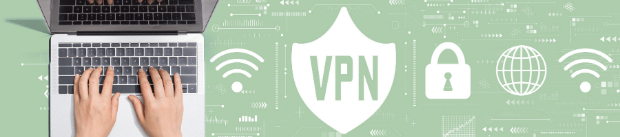 VPNs are fundamental to the Dark Web