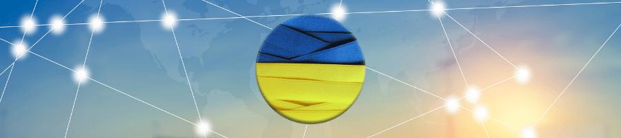 Dentro de Ucrania, los VPN tiene una gran cantidad de beneficios.