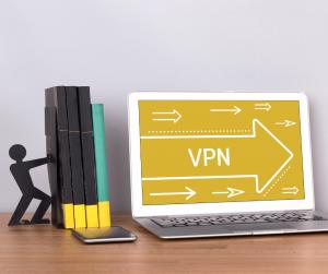 En general, la instalación de un VPN es muy sencillo.