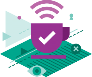 KasperskySecureConnection wifi internet logo network vpn