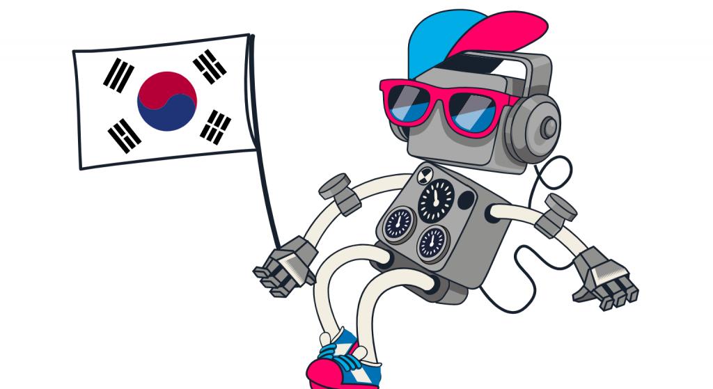 Un VPN para Corea es la mejor garantía de seguridad online