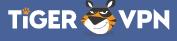 Logo TigerVPN