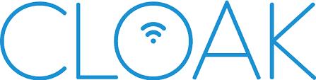 Logo de Cloak vpn