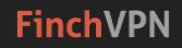Logo de Finch vpn