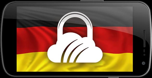Un VPN para Alemania te permitirá desbloquear contenidos restringidos