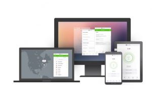 Dispositivos compatibles con HideipVPN
