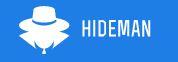 Wybierz Hideman w 2020