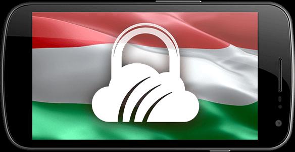 Un VPN para Hungría te permitirá tener toda la seguridad en Internet.