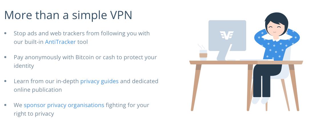 más que una simple VPN