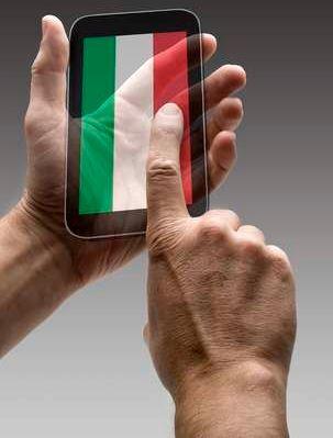 Dispositivos compatibles con los vpn para Italia