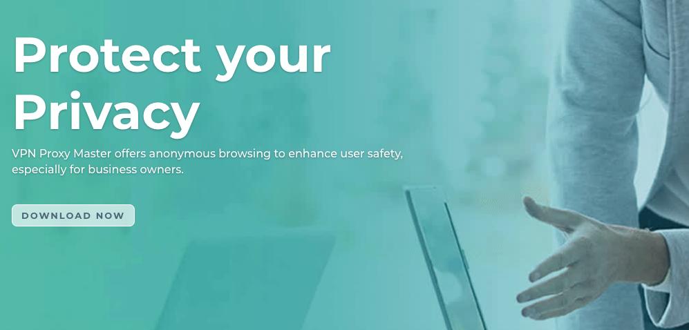 Por Qué Elegir VPN Proxy Master