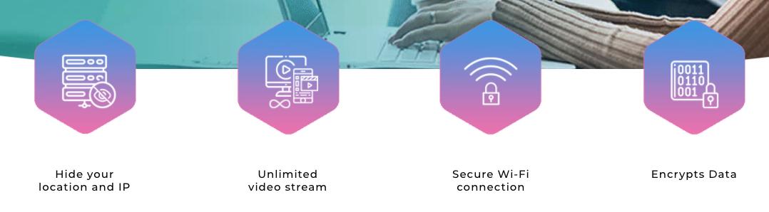 Análisis y Características De VPN Proxy Master