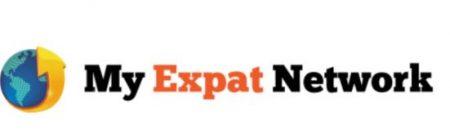 Logo de My Expat Network