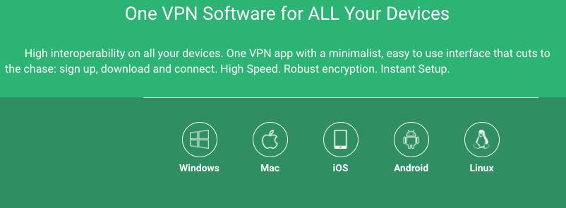 U kunt downloaden en installeren op een groot aantal apparaten.